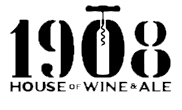 1908 House of Wine and Ale